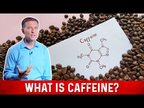 How Caffeine Works?