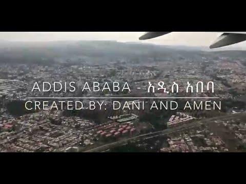Addis Ababa - አዲስ አበባ