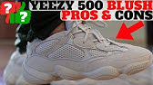 83d4b45b2d1c9 HOW GOOD IS THE ADIDAS YEEZY 500 SALT ! (In Hand Review) - YouTube