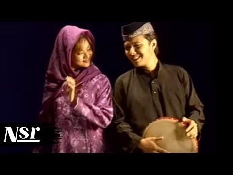 Joget Joget Tanda Sayang - OA Dato' Ahmad Jais