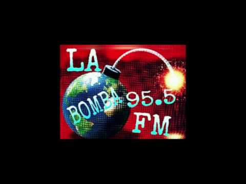 La Bomba 95.5 FM