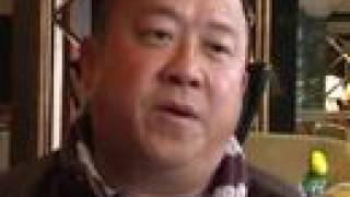 Eric Tsang juggles multiple roles