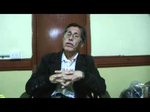 """Breña Pantoja: """"Humala ha sido domesticado por la vieja derecha neoliberal"""""""