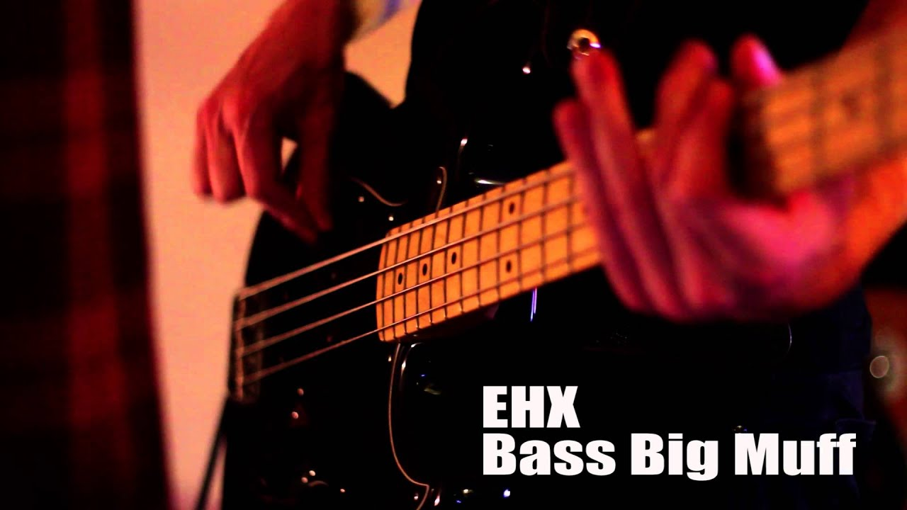 bass distortion shootout youtube