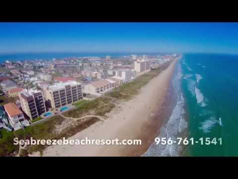 Seabreeze Beach Resort South Padre Island Tx