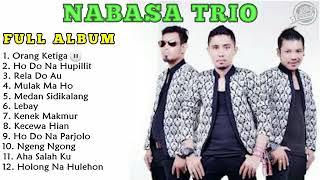 Nabasa trio full album terbaru