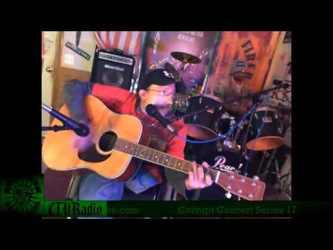 LIVE MUSIC PODCAST ....Corrupt Concert Series with Matt Chapman