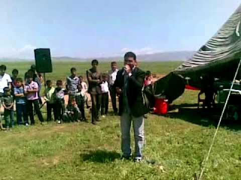 Kurmanc Bakuri