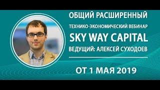 Всё самое актуальное и интересное в мире SkyWay [1.05.2019 г.]