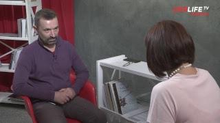 Ефір на UKRLIFE TV 20 09 2017