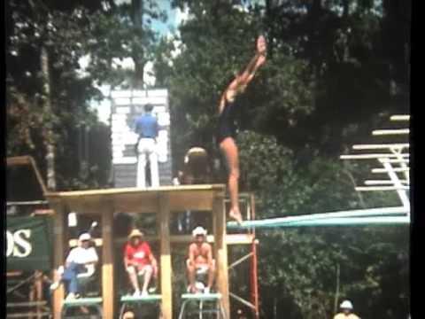 1075 Jennifer Chandler USA - 401A - 3 meter