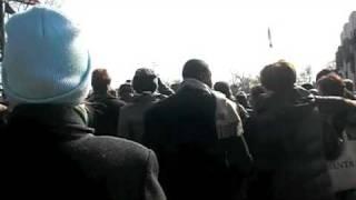 Inauguration Day 2009 • A New Birth of Freedom I