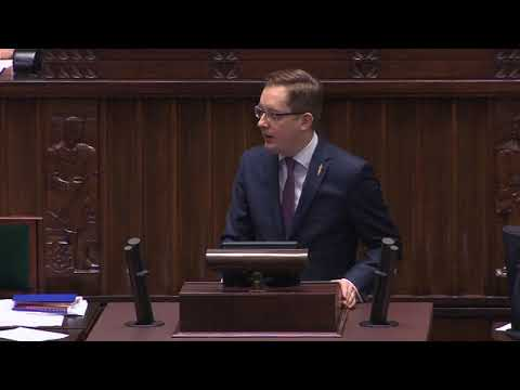 WAŻNE! Robert Winnicki pyta o GIGANTYCZNE ROSZCZENIA ŻYDOWSKIE względem Polski!?