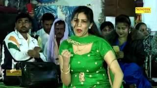 Sapna    Muchha Te Dargi Ri    Haryanvi Stage Dance    मुछां ते डर गई री