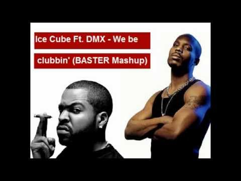ice cube ft dmx we be clubbin acapella