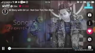 Nơi con tim yên bình - Gil Lê