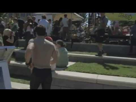 Ian Somerhalder for YEARS of LIVING DANGEROUSLY