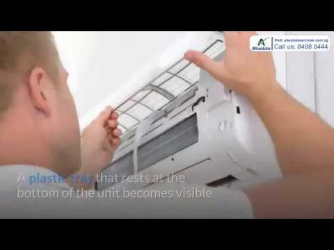 How To Fix Leaking Mitsubishi Air Conditioner