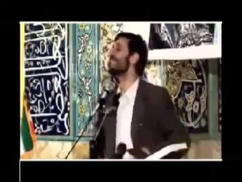ده تا از بهترین سوتی های احمقانه احمدی نژاد خر thumbnail