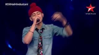Dil Hai Hindustani  Channa Mereya Acoustic Cover