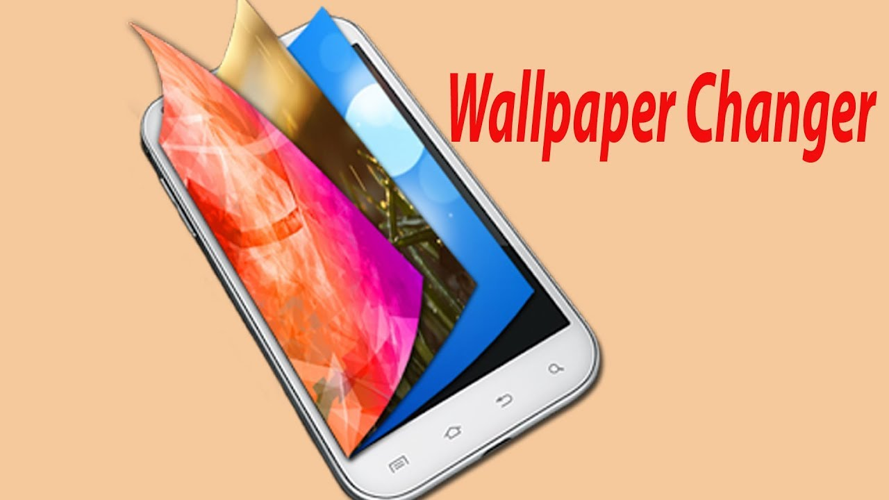 Auto Wallpaper Changer How To Change Wallpaper Automatically On Samsung J1 J2 J3 J5 J7 Android Youtube