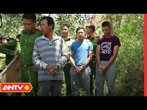 An ninh 24h | Tin tức Việt Nam 24h hôm nay | Tin nóng an ninh mới nhất ngày 11/06/2019 | ANTV