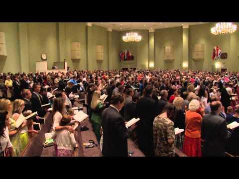 He Hideth My Soul - Congregational Hymn