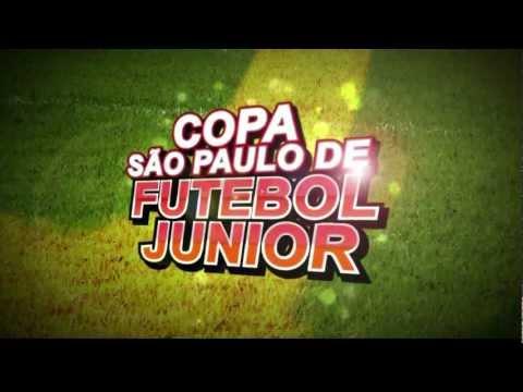 Copa SP 2012 Chamada da Transmissão de Sport x Uberlândia