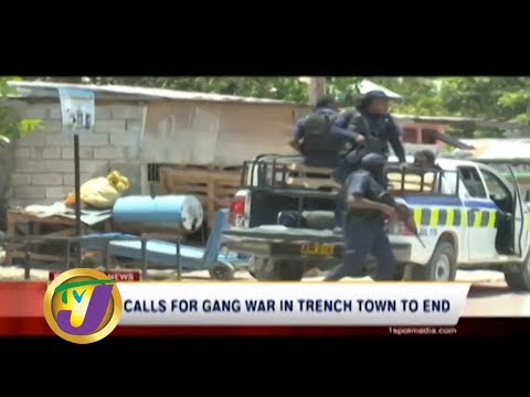 TVJ News: Calls