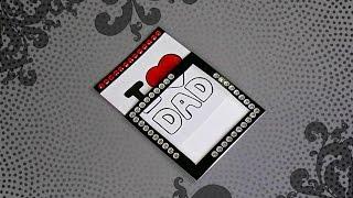 ИДЕЯ ДЛЯ ОТКРЫТКИ НА ДЕНЬ ПАПЫ / ОТКРЫТКА ДЛЯ ПАПЫ / ОТКРЫТКА НА ДЕНЬ ОТЦА / ОТКРЫТКА СВОИМИ РУКАМИ(Обучающий мастер класс: Как сделать волшебную открытку своими руками. Идея для оригинальной открытки. Сдел..., 2016-06-10T14:24:13.000Z)