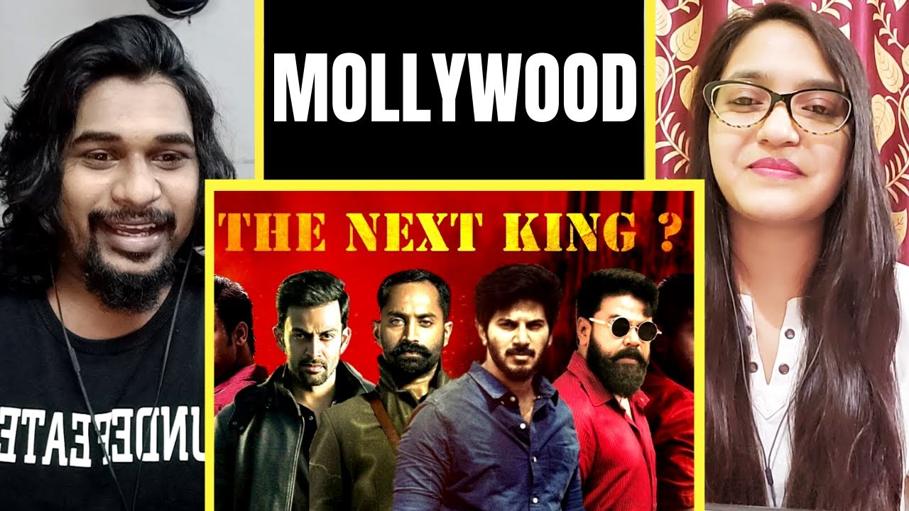 The Next KING OF MOLLYWOOD ? KGF Version | SWAB REACTIONS | Reaction