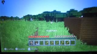 Minecraft Clash | #1 | Clash of Clans auf der Wii U [GERMAN]