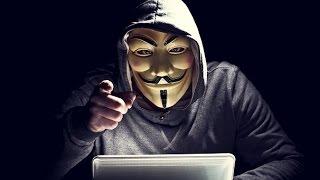 Кибер партизаны. Хакеры, пираты. Тайные войны. Д/ф