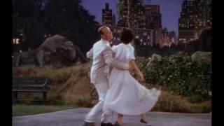 Band Wagon - Dancing In The Dark de MGM Studio