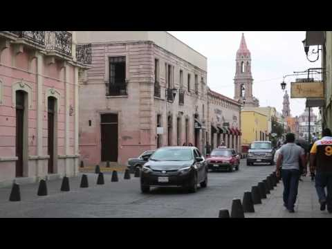 FIRST LOOK Aguascalientes Lifestyle