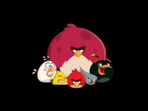 Angry Birds Spielen