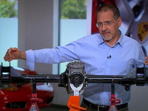 Car Tech 101 Limited slip differentials explained