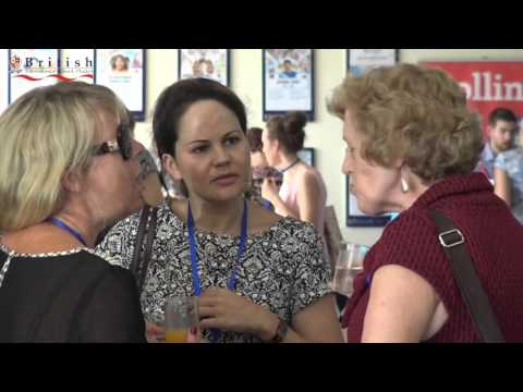 2015 FOBISIA Teachers' Conference