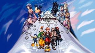 Was ist in Kingdom Hearts 2.8 drin? [German]