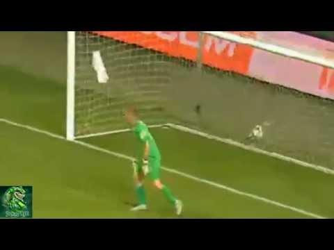 Ondrej Duda Amazing Goal | Legia Warsaw 1 - 0 FC Botosani | Europa League Qualification 2015