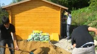 Urdu Report: Majlis Khuddamul Ahmadiyya Switzerland Waqar-e-Amal, Islam Ahmadiyyat