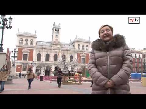 Tiempo de viajar: Valladolid histórico (13/12/2015)