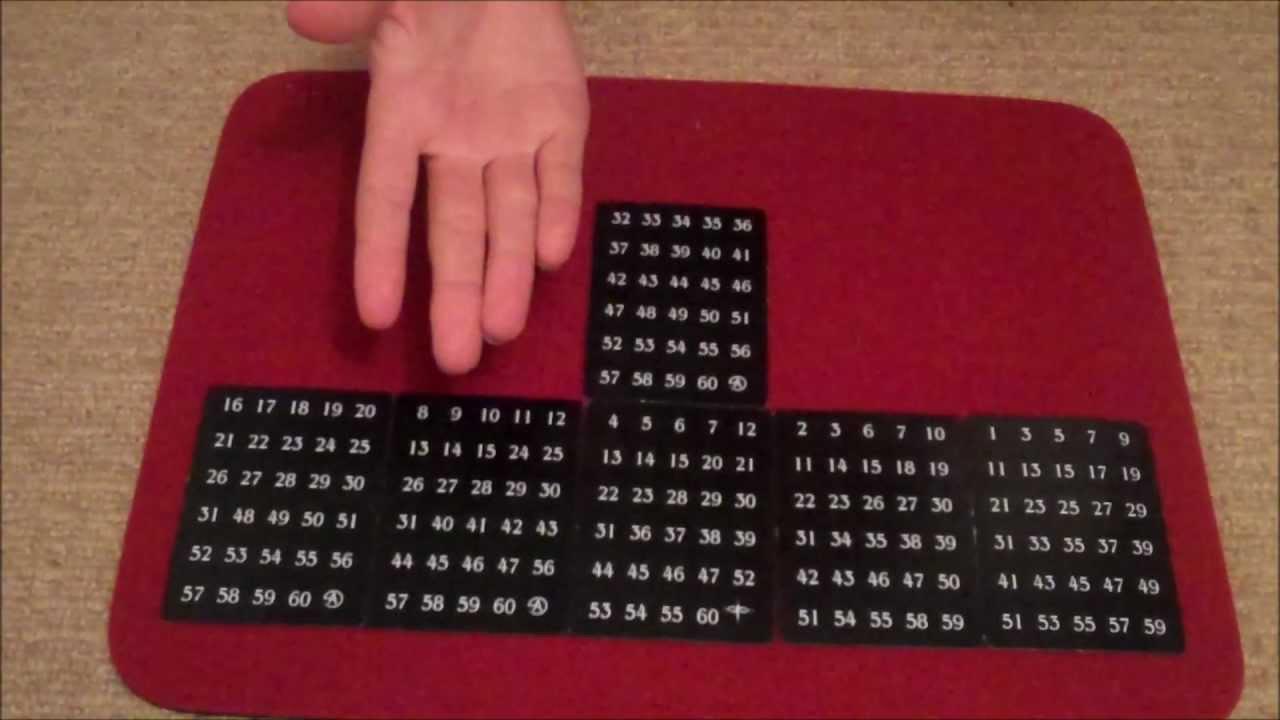 Mindfreak (MF) Cards - Amazing Magic Trick - Criss Angel Mindfreak Ultimate  Magic Kit - Public