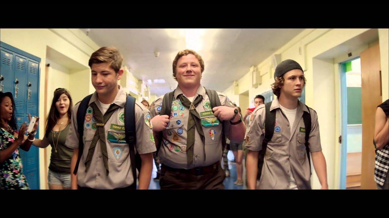 Scouts Vs Zombies Stream German