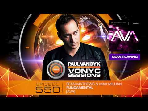 Paul van Dyk VONYC Sessions 550