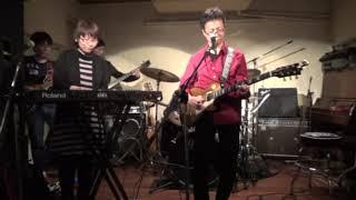 京都のライブハウス「わからん屋」さんでのギター教室発表会で、Electri...