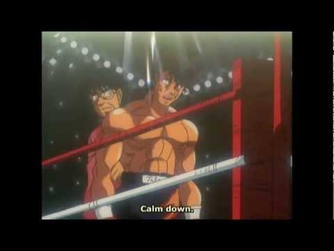 Sendo vs Shigeta