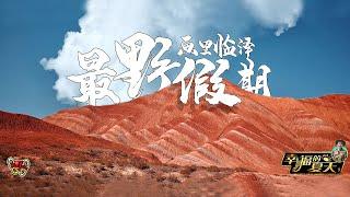 《2020最野假期—幸福的夏天》第七期:画里临泽   CCTV少儿 - YouTube