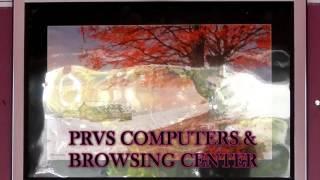prvs computers madurai