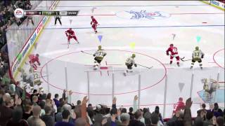 NHL 12 Ice Hockey (NHL 2012 Gameplay/Commentary) by CDNCanookle